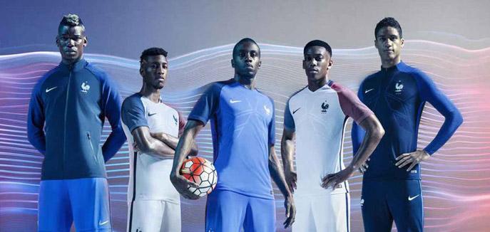 Euro 2016, consultez le programme !
