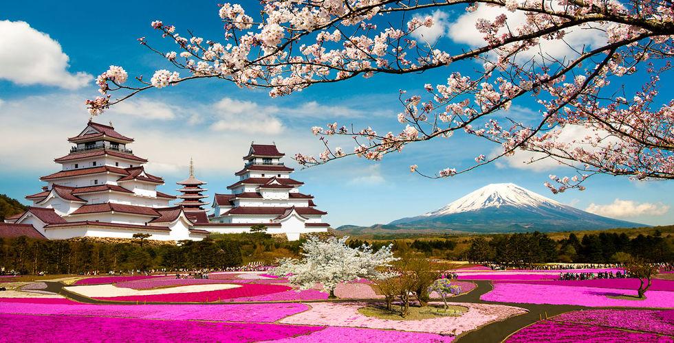 Partez à la découverte du Japon avec Voyage Privé