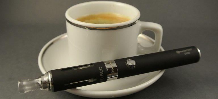 sevrage nicotine cigarette electronique