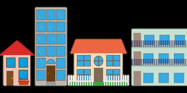 Agence Immobilière au Bourget : ce qu'il faut savoir