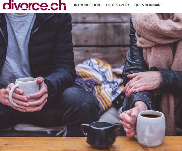 La médiation peut vous aider pour votre divorce à Genève à l'amiable !